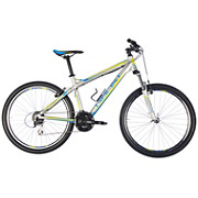 Ghost SE 1300 Hardtail Bike 2013